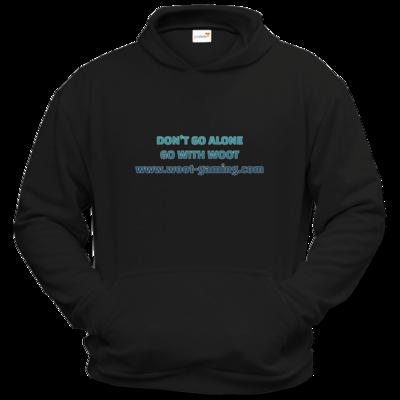 Motiv: Hoodie Classic - Slogan