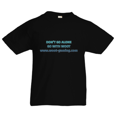 Motiv: Kids T-Shirt Premium FAIR WEAR - Slogan