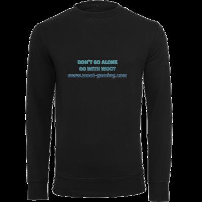 Motiv: Light Crew Sweatshirt - Slogan