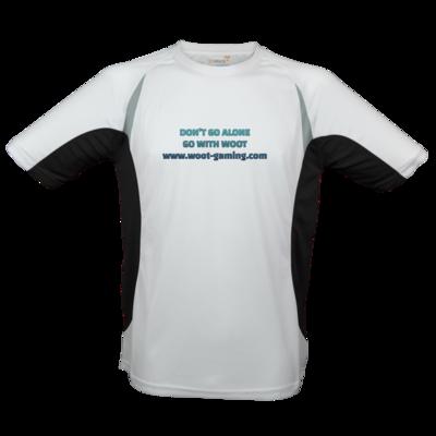 Motiv: Laufshirt Running T - Slogan