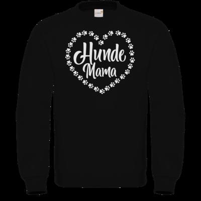 Motiv: Sweatshirt FAIR WEAR - Hunde Mama