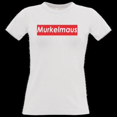 Motiv: T-Shirt Damen Premium FAIR WEAR - Murkelmaus