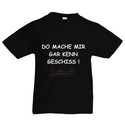 Motiv: Kids T-Shirt Premium FAIR WEAR - Geschiss