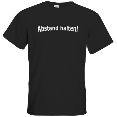 Motiv: T-Shirt Premium FAIR WEAR - Abstand