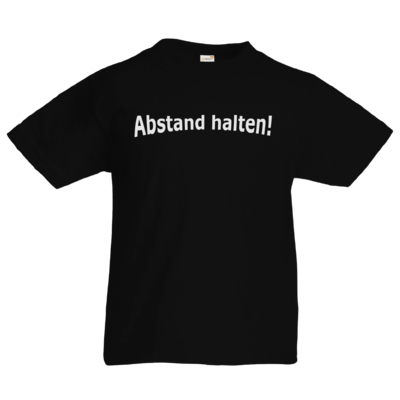 Motiv: Kids T-Shirt Premium FAIR WEAR - Abstand