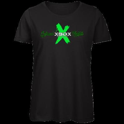 Motiv: Organic Lady T-Shirt - GxF_Clan