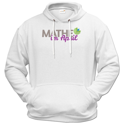 Motiv: Hoodie Premium FAIR WEAR - Mathe im April 2020