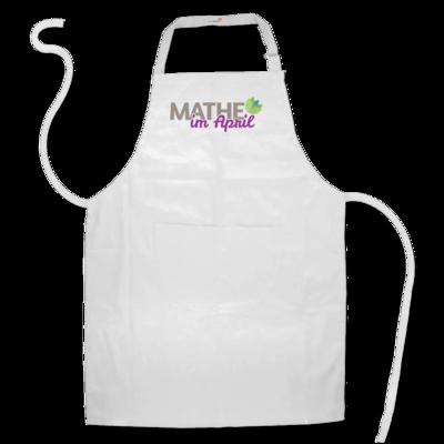 Motiv: Schürze - Mathe im April 2020