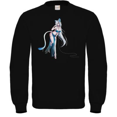 Motiv: Sweatshirt FAIR WEAR - Kirina