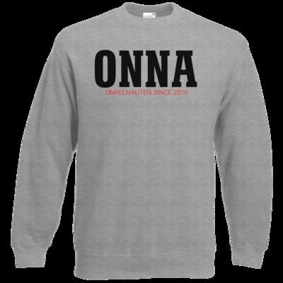 Motiv: Sweatshirt Classic - ONNA