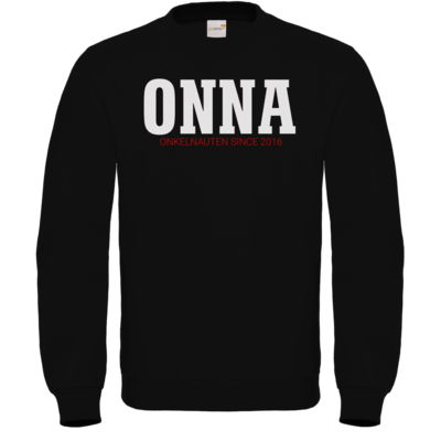 Motiv: Sweatshirt FAIR WEAR - ONNA