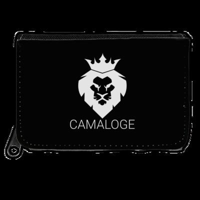 Motiv: Geldboerse - Camaloge-Löwe