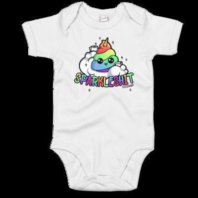Motiv: Baby Body Organic - sparkleshit