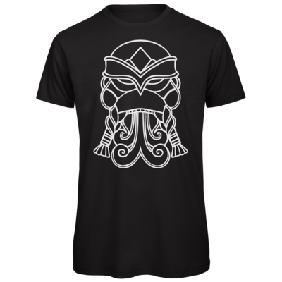Motiv: Organic T-Shirt - Die Zwerge