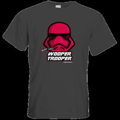 Motiv: T-Shirt Premium FAIR WEAR - woopertrooper