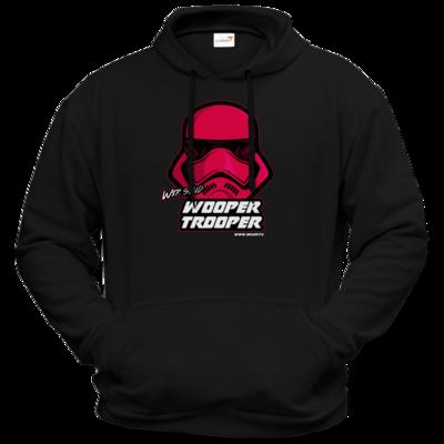 Motiv: Hoodie Premium FAIR WEAR - woopertrooper