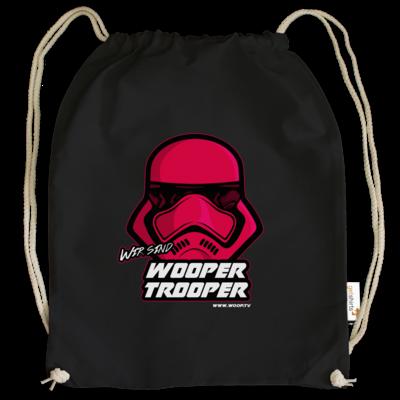 Motiv: Cotton Gymsac - woopertrooper