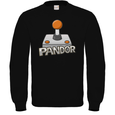 Motiv: Sweatshirt FAIR WEAR - Pandor Logo