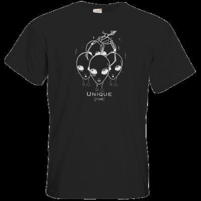 Motiv: T-Shirt Premium FAIR WEAR - Unique