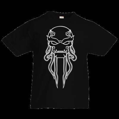 Motiv: Kids T-Shirt Premium FAIR WEAR - Die Zwerge - Ork