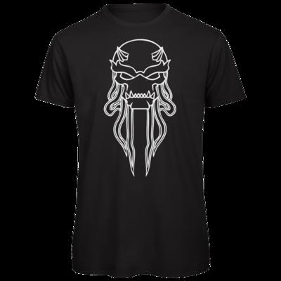 Motiv: Organic T-Shirt - Die Zwerge - Ork