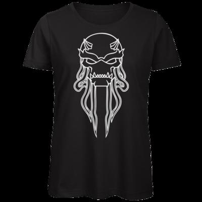 Motiv: Organic Lady T-Shirt - Die Zwerge - Ork