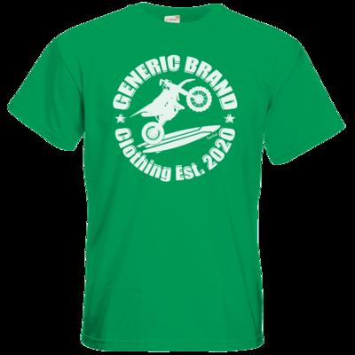 Motiv: T-Shirt Premium FAIR WEAR - Generic Brand Motorsurf