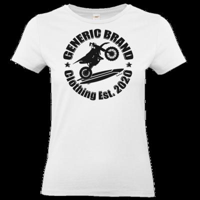 Motiv: T-Shirt Damen Premium FAIR WEAR - Generic Brand Motorsurf