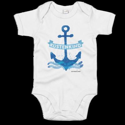 Motiv: Baby Body Organic - Anker Kuestenkind