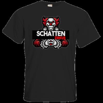 Motiv: T-Shirt Premium FAIR WEAR - SchattenZirkus