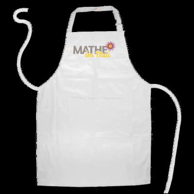 Motiv: Schürze - Mathe im Mai 2020