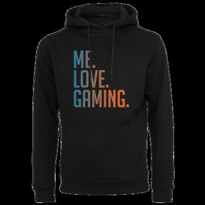 Motiv: Heavy Hoodie - Me.Love.Gaming.