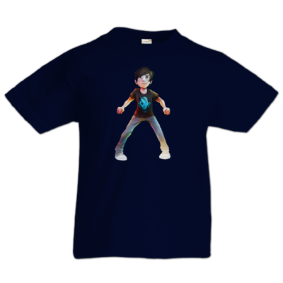 Motiv: Kids T-Shirt Premium FAIR WEAR - Tom