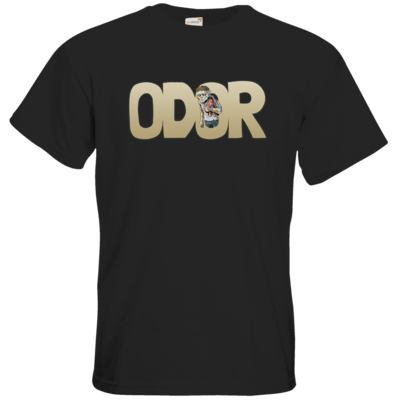 Motiv: T-Shirt Premium FAIR WEAR - Odor