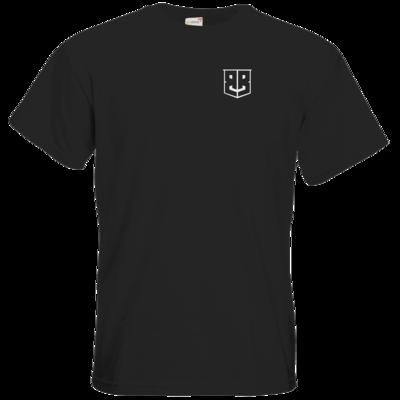 Motiv: T-Shirt Premium FAIR WEAR - Logo White