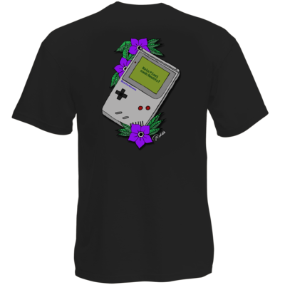 Motiv: T-Shirt Premium FAIR WEAR - KPNR by Raketehund