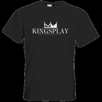 Motiv: T-Shirt Premium FAIR WEAR - Kingsplay