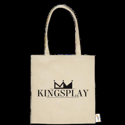 Motiv: Baumwolltasche - Kingsplay
