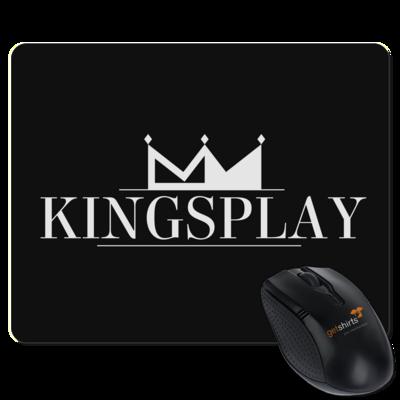 Motiv: Mousepad Textil - Kingsplay