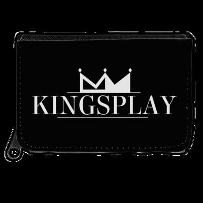 Motiv: Geldboerse - Kingsplay