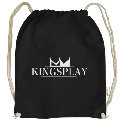 Motiv: Cotton Gymsac - Kingsplay