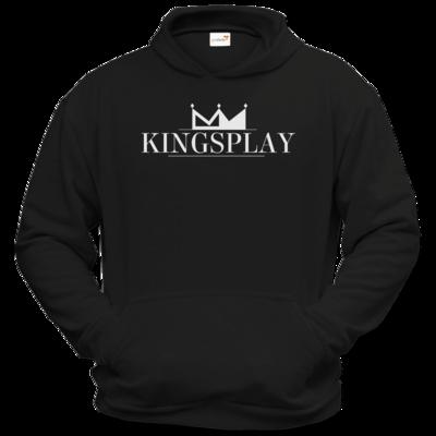 Motiv: Hoodie Classic - Kingsplay