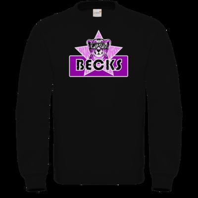 Motiv: Sweatshirt FAIR WEAR - Becks