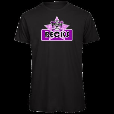Motiv: Organic T-Shirt - Becks