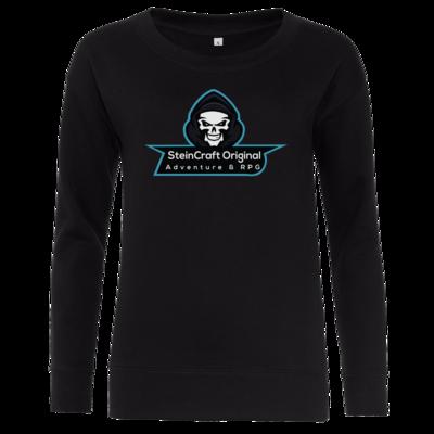 Motiv: Girlie Crew Sweatshirt - RPG