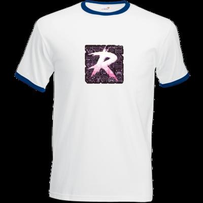 Motiv: T-Shirt Ringer - Antimatter