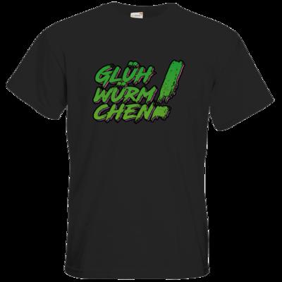 Motiv: T-Shirt Premium FAIR WEAR - Glühwürmchen