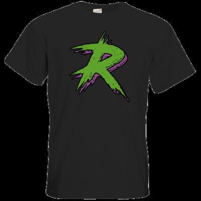Motiv: T-Shirt Premium FAIR WEAR - The R