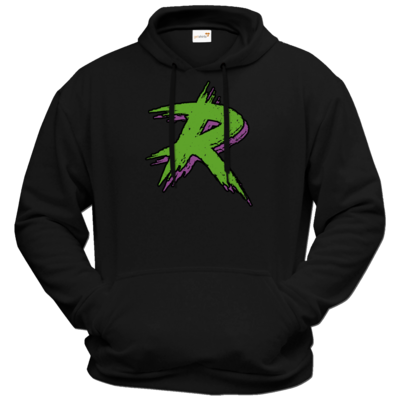 Motiv: Hoodie Premium FAIR WEAR - The R