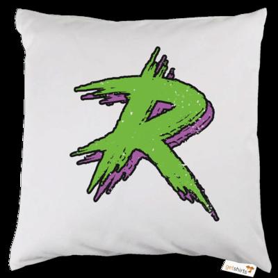 Motiv: Kissen - The R